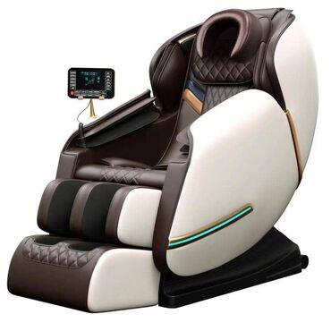 Новое 3D Массажное кресло для всего тела 2021 года.1. 3D Массажное