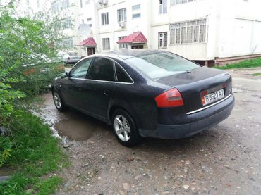 Audi A6 1998 in Беловодское