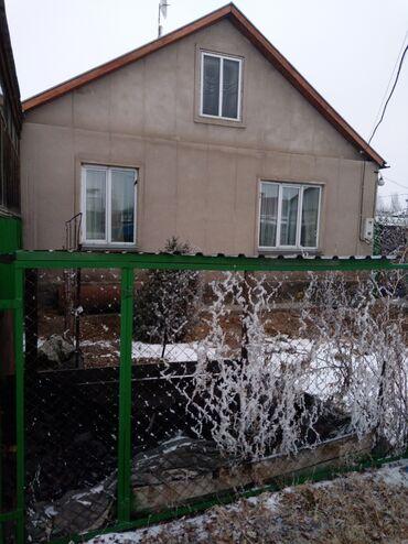 баннер продам дом в Кыргызстан: Продам Дом 70 кв. м, 4 комнаты