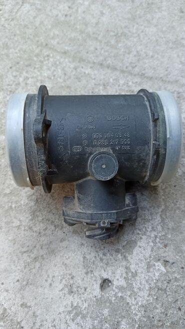 Воздухометр топливный на Мерседес