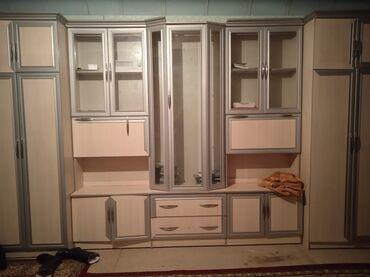 таатан мебель бишкек в Кыргызстан: Срочно мебель сатылат баасы 30000