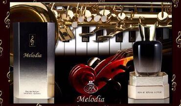 Fa-Paris- Melodia Pour Femme Unisex Natural Sprey Eau De Parfum 90ml-3