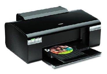 Цветной принтер Epson B412A в Бишкек