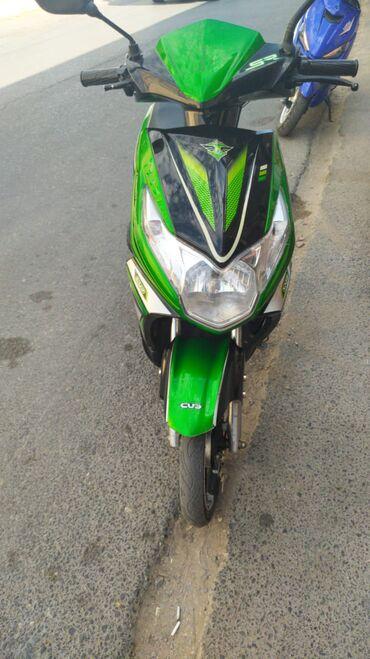 Digər motosiklet və mopedlər