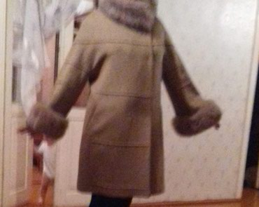 Bakı şəhərində Yeni paltolar turkiyenindir hamisi razmerler var dukan bine ticaret