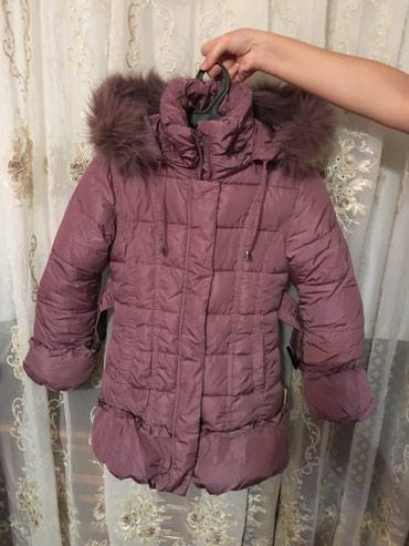 Продам курточку на девочку 6-8 лет в Бишкек
