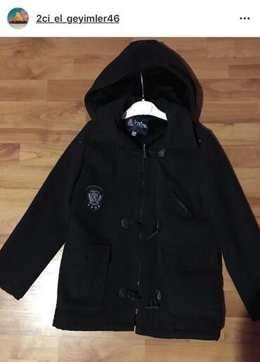 not7 qiymeti - Azərbaycan: Uşaq paltosu.6-7-8 yaşa uyğun. Tezeden seçilmir. Baha alınıb
