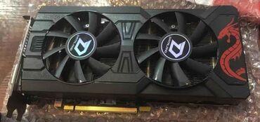 Игровой видео карта AMD RX 460 RX 470 RX 480 RX 570 в наличии заказ