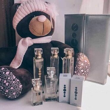 Essens Элитный номерной парфюм.Европейское качество