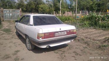 Audi в Кемин: Audi 100 2.2 л. 1984