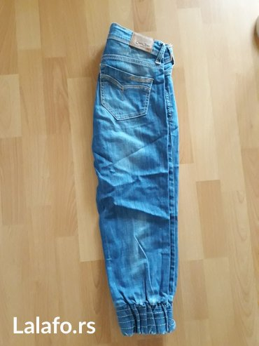 3/4 pantalone velicina 27 - Kladovo - slika 3