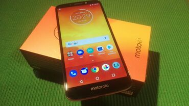 Motorola z9 - Srbija: Motorola e5. duos. sim free. super ocuvana. potpuno