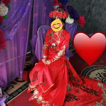 Женская одежда в Сокулук: Платье Вечернее Постоянная