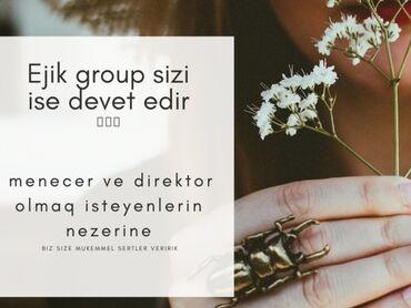 is ilanlari bakida 2018 - Azərbaycan: Şəbəkə marketinqi məsləhətçisi. Təhlükəsiz biznes. İstənilən yaş. Natamam iş günü. Xətai r-nu