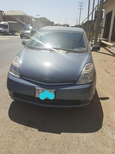 Toyota Prius 1.5 l. 2007 | 163000 km