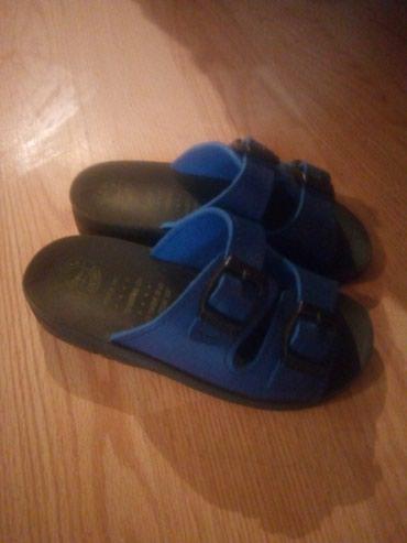 Nove papuce br.32/33 - Sokobanja
