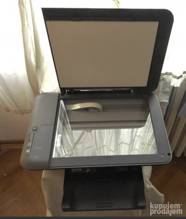 Hp DeskJet 1050 Printer & Scanner - Belgrade