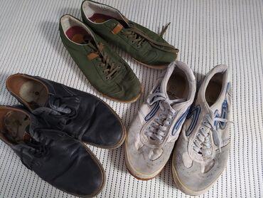 Личные вещи - Орловка: Мужская обувь качество хорошее, б/у размер 45. По 300 сом