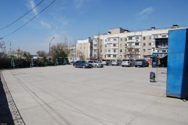 """Автосервис """"Вернисаж"""",12 мкр.  в Бишкек"""