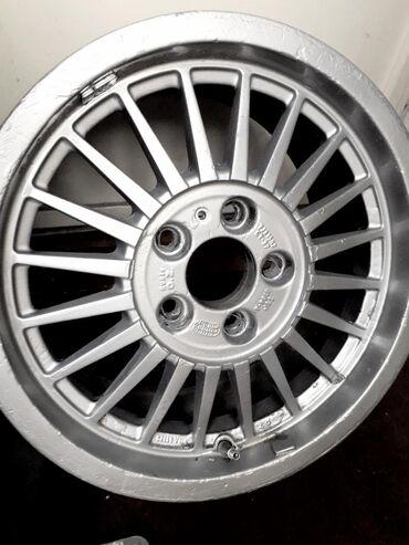 железные диски r15 в Кыргызстан: Р15 ( r15 ) состояние отличное ровныене катанные неваренные
