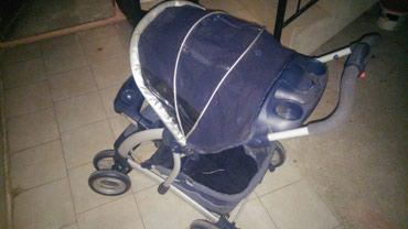 Kolica za bebe,extra očuvana i ispravna,nisu puno korištena i jako - Belgrade