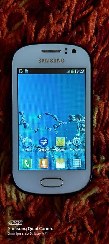Siemens s68 - Srbija: Samsung Fame(GT-S6810)Na telefonu sve radi,malo koriscen,radi na sve