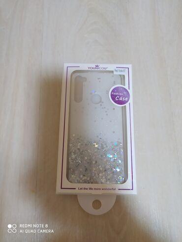 Nova maska za Xiaomi Redmi Note 8 T