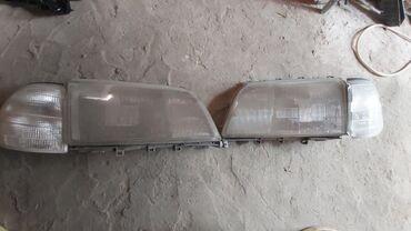 pupslar üçün aksesuarlar - Azərbaycan: W202 gürcüstandan özüm gətizdirmişəm maşını satdığım üçün satıram