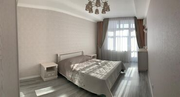 Сдается квартира: 3 комнаты, 127 кв. м, Бишкек