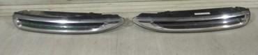 belyj porsche в Кыргызстан: Продаю.правый и левый.Дневные Ходовые Огни на Porsche Cayenne 2011