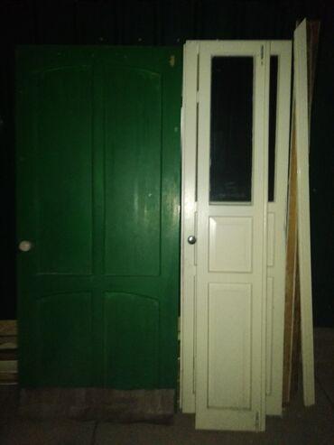 Двери | Межкомнатные, Входные | Деревянные
