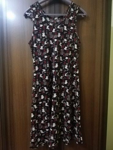Letnja sarena haljina Malo nosena - Lajkovac