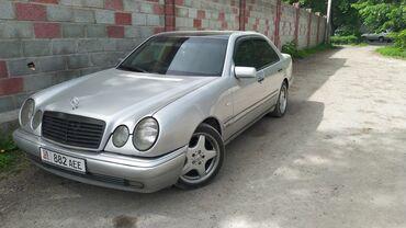 Mercedes-Benz A 210 2.4 л. 1998 | 300000 км