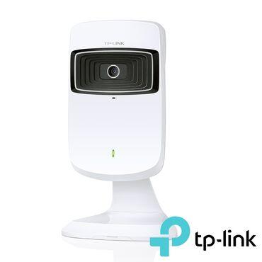tp link oborudovanie в Кыргызстан: NC200 iCloud Camera, 300Mbps Wi-Fi - это доступ к камере в любой