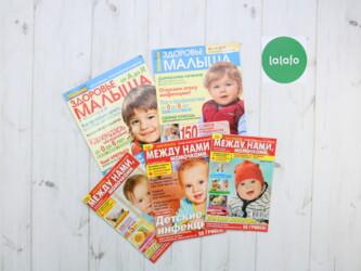 Спорт и хобби - Украина: Журнали про малюків    Стан гарний