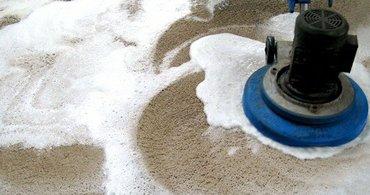 Химчистка ковролина с выездом к вам в Лебединовка