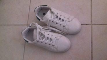 Sneakers, νο38, μεταχειρισμένα, πολύ καλή κατάσταση(κωδ. 146)Λόγω