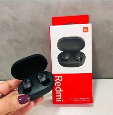 ���������� �������� ������������ �� �������������� в Кыргызстан: Наушники Xiaomi Redmi AirDots разработаны с учетом пожеланий потребите