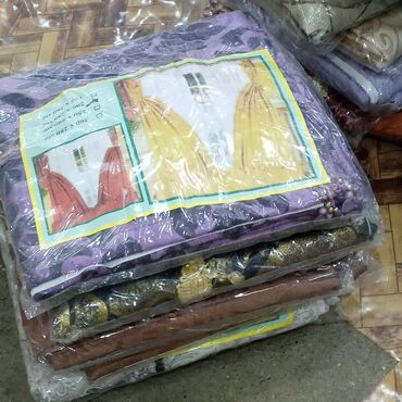 - Azərbaycan: Hazir perdeler.muxtelif rengleri movcuddur