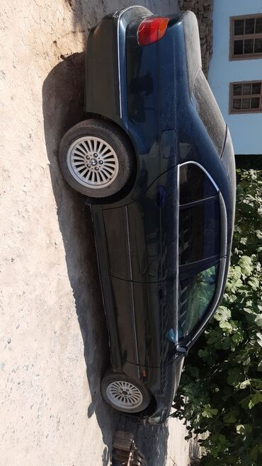Транспорт в Баткен: BMW 525 2000   200000 км