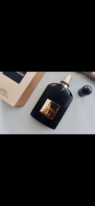 запчасти на форд мондео в Азербайджан: Senay perfumery Yeni bir kampanya Black orchid 30 ml Alana +20 ml