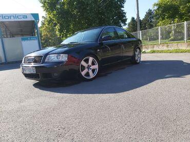 Audi | Srbija: Audi A6 1.9 l. 2001 | 290000 km