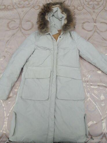жён куртка в Кыргызстан: Куртка  В хорошем состоянии