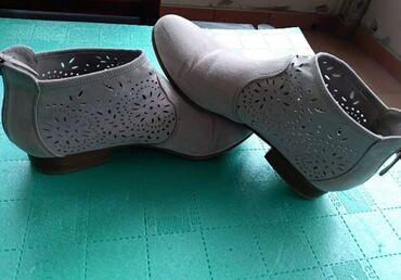 Cipele Graceland broj 39, u odlicnom stanju. Malo noseneSlanje
