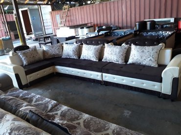 Угловой диван в Бишкек