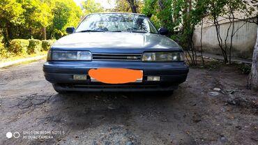 Mazda - Кыргызстан: Mazda 626 2.2 л. 1988   430 км