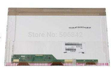 Bakı şəhərində Notebook - LCD HD ekran 15.6 inc .