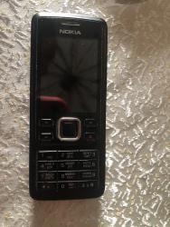 Nokia 6300 satin alin - Azərbaycan: Nokia 6300 Qara.Zaryatkasi var.Problemsiz telfondy