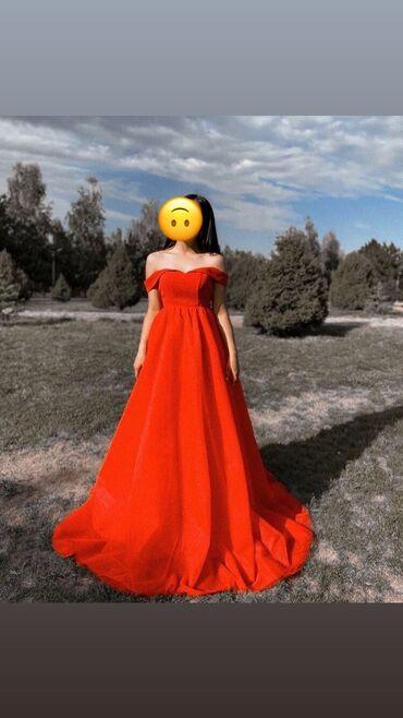 Платье 44-46 размера, одевалось 1 раз