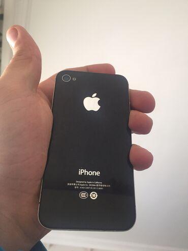 зарядка iphone 4s в Азербайджан: İphone 4s